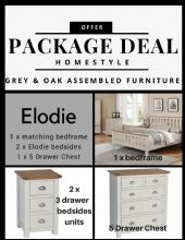 Package deal - Elodie - Double 3
